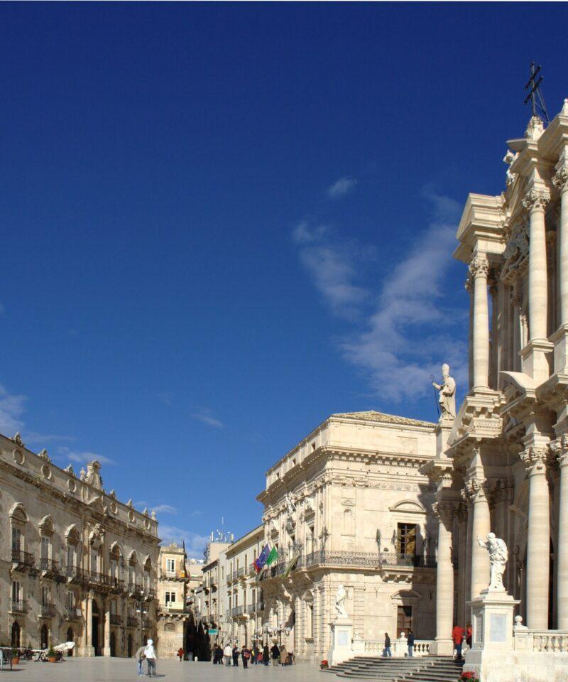 Tour Sicilia Barocca